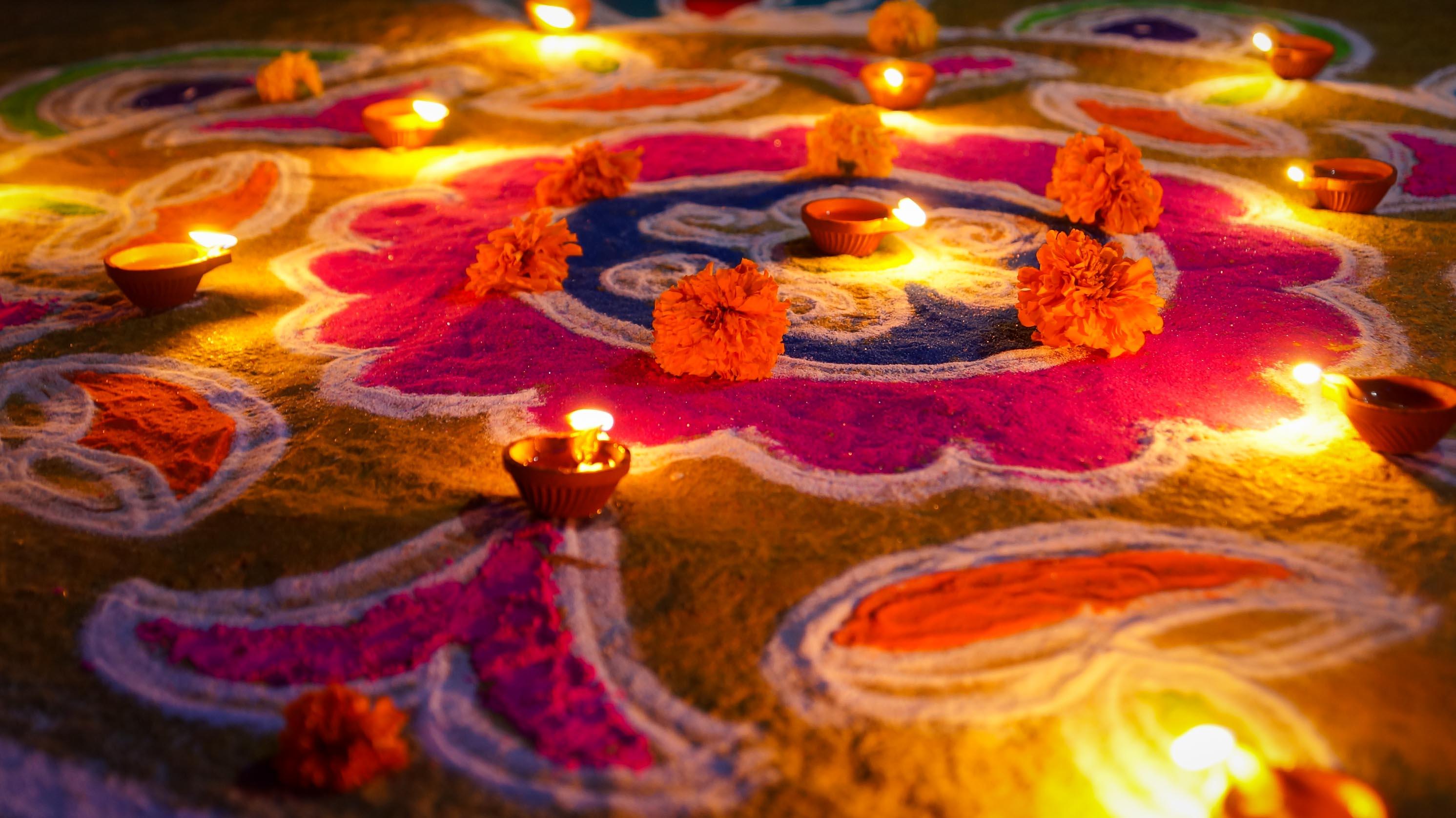 Von Goa nach Hampi, vom Sandmeer zum Tempelheer
