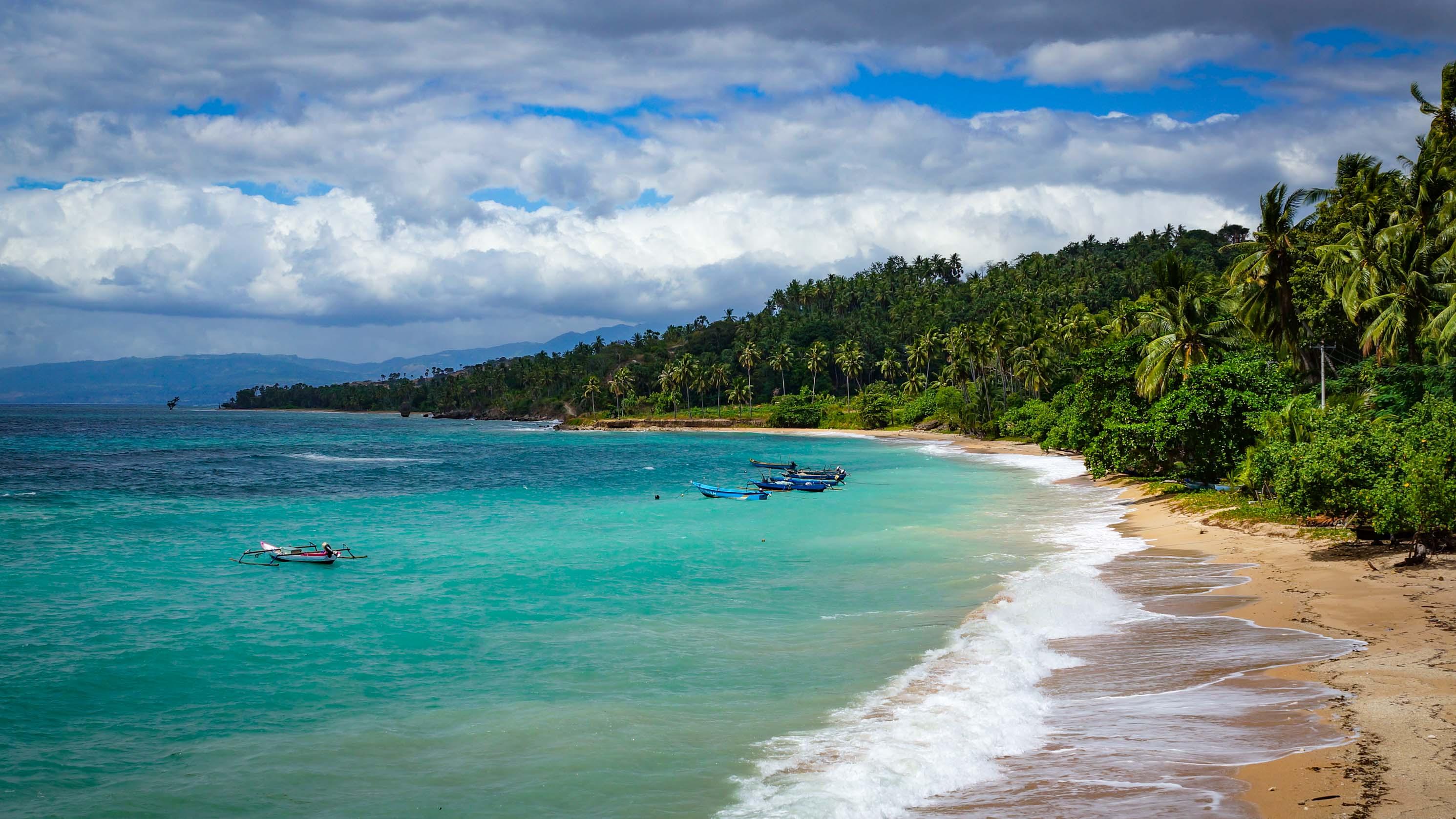 Osttimor / Timor-Leste: jüngstes Land Asiens!