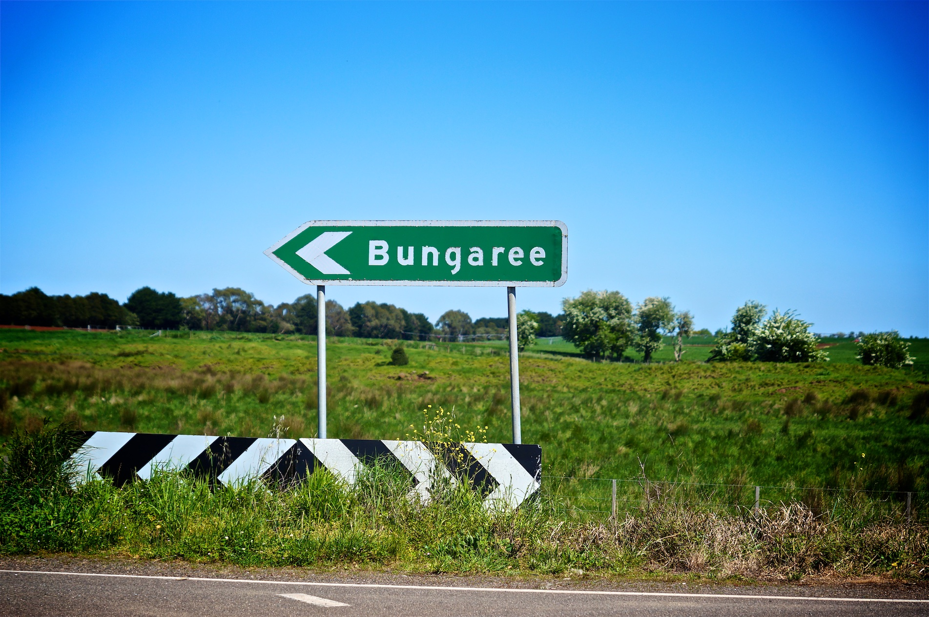 Bungaree – the place to be!