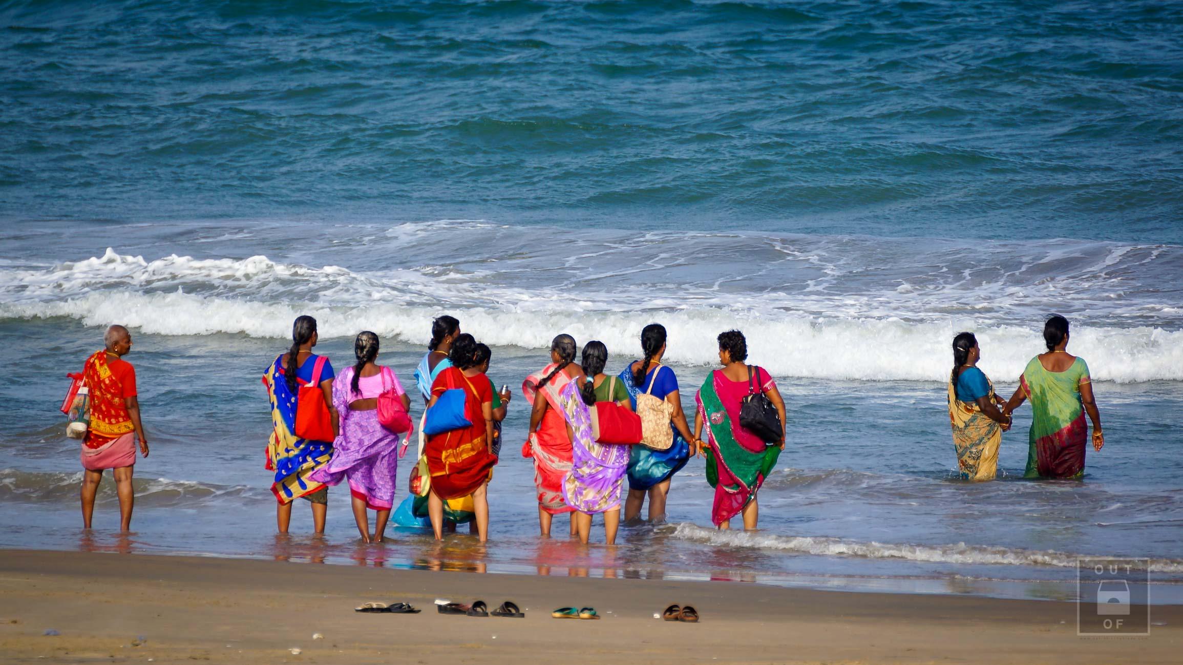 Südindien – die Wahnsinnsgalerie