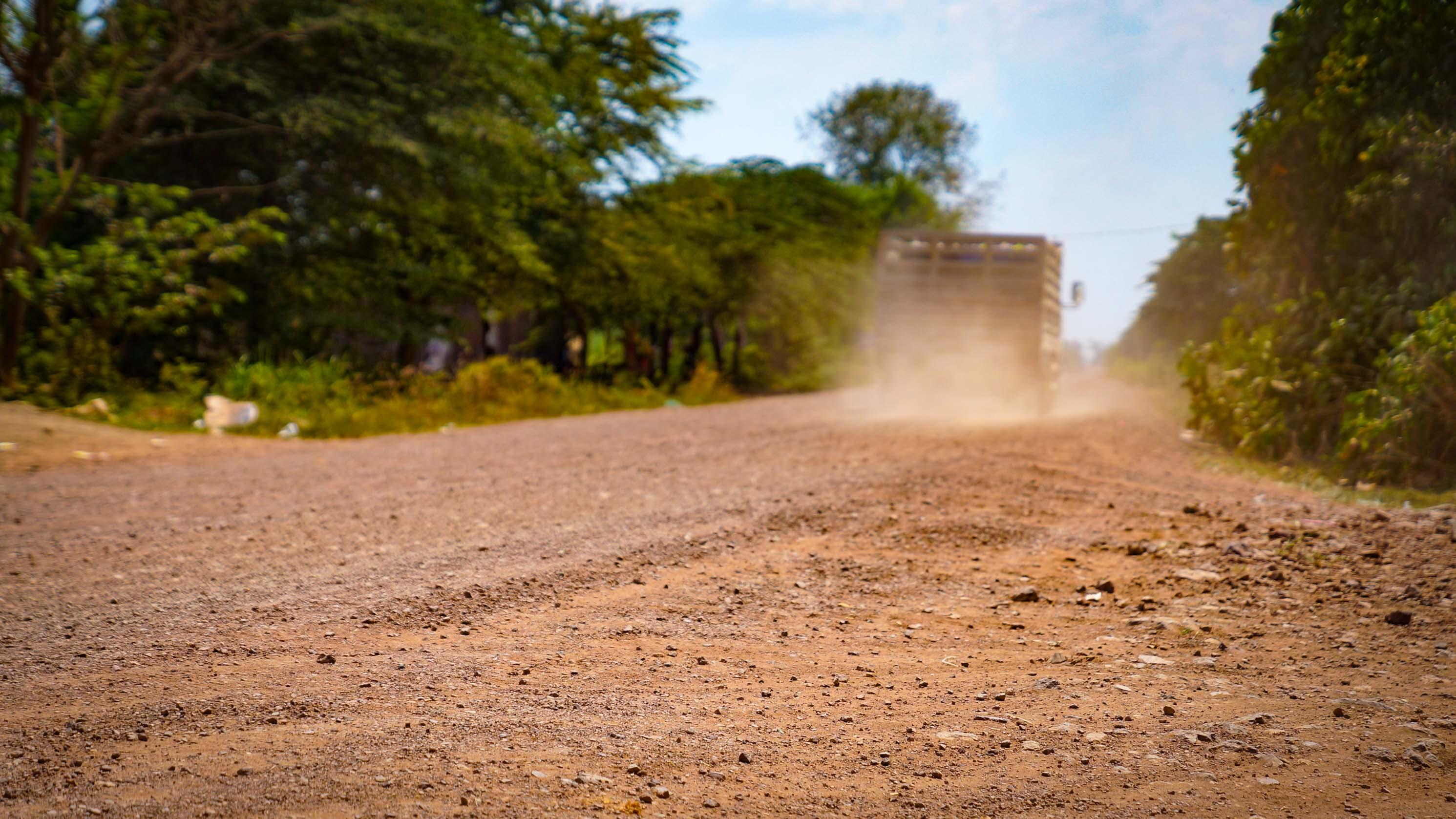 Kambodscha: Roadtrip offroad