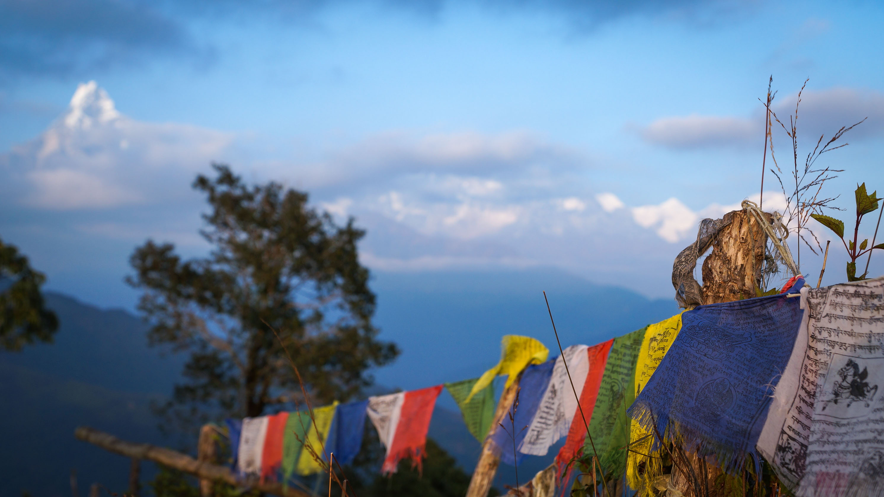 Im Land der hohen Berge und prachtvollen Tempel – Bilder aus Nepal